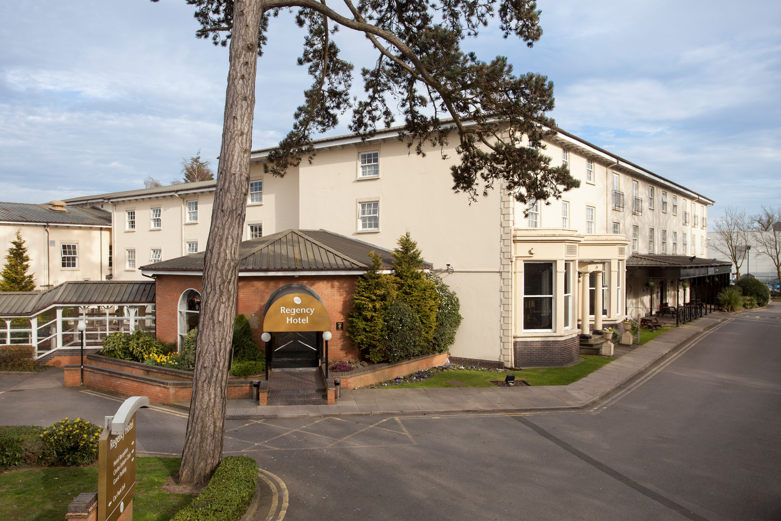 Regency Hotel Solihull