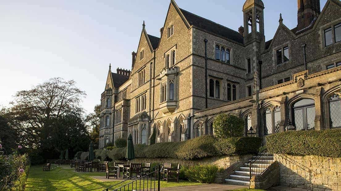 Picture of Nutfield Priory Hotel & Spa