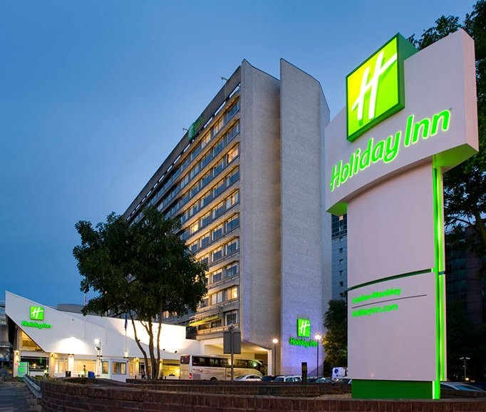 Picture of Holiday Inn London Wembley