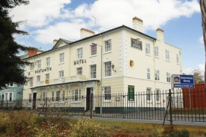 Picture of Northwick Hotel