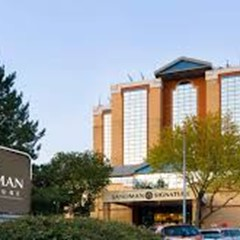Sandman Signature Hotel London Gatwick