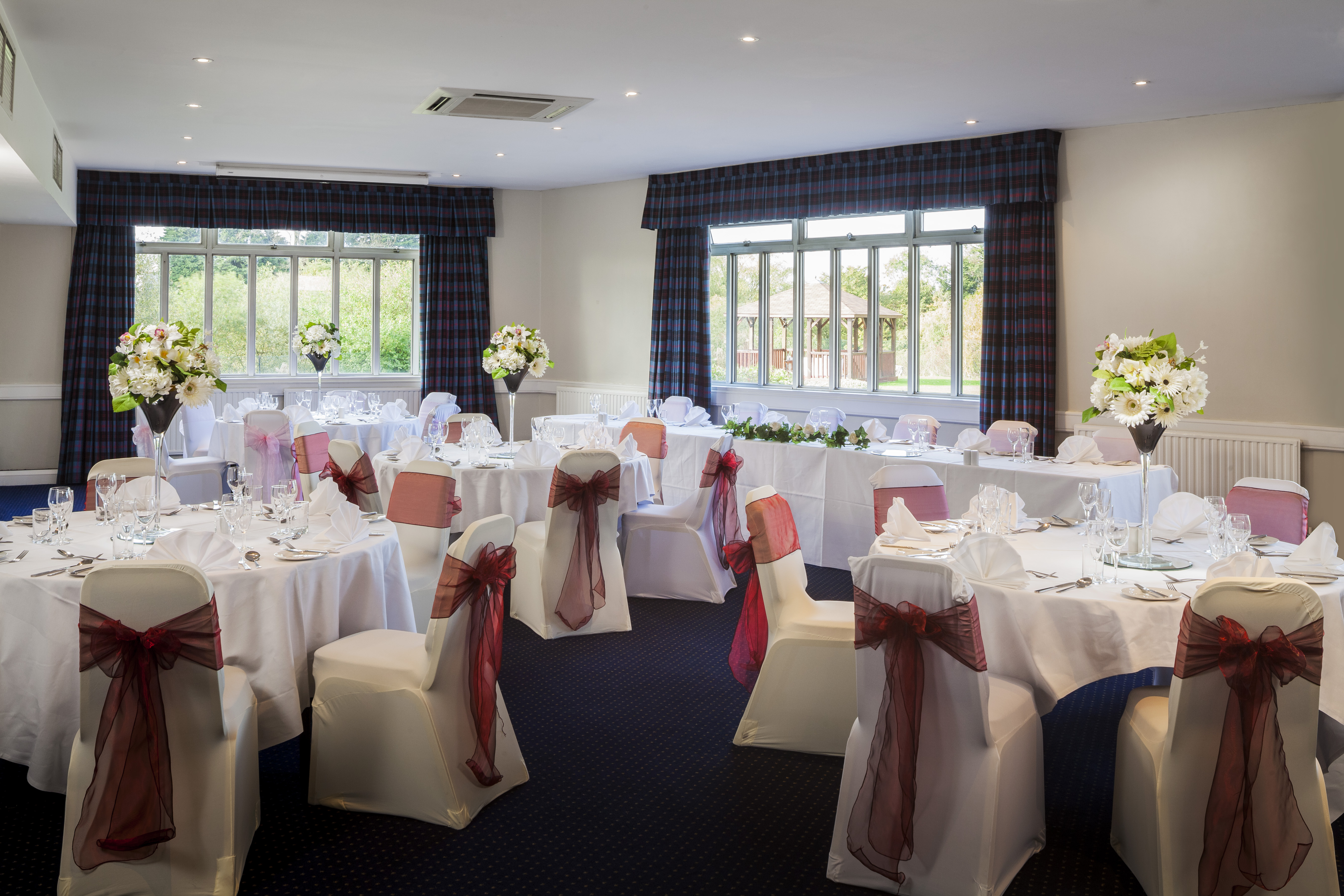 Holiday Inn Brentwood Function Rooms