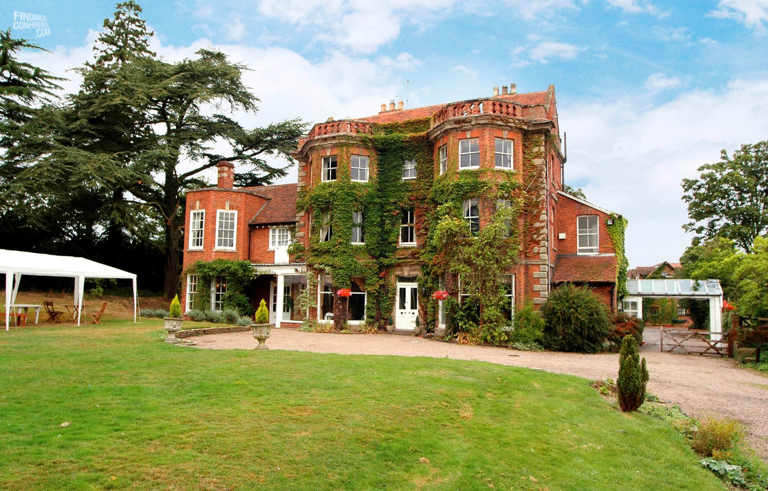 Picture of Aylesbury Country House Hotel