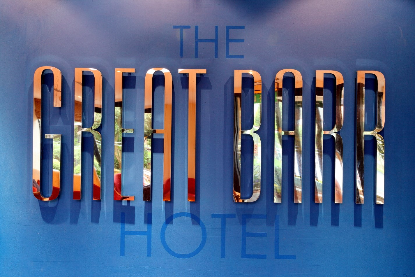 Picture of The Great Barr Hotel & Conference Centre