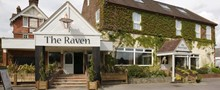 Picture of Raven Hotel