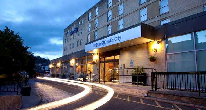 Picture ofHilton Bath City