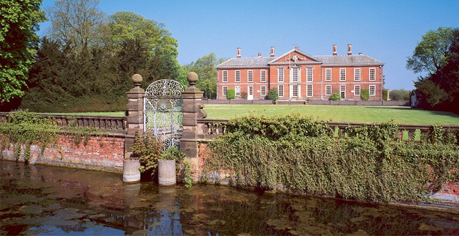 Conference Venue Details Bosworth Hall Hotel Amp Spa