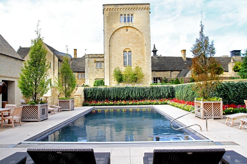 Picture of Ellenborough Park Hotel
