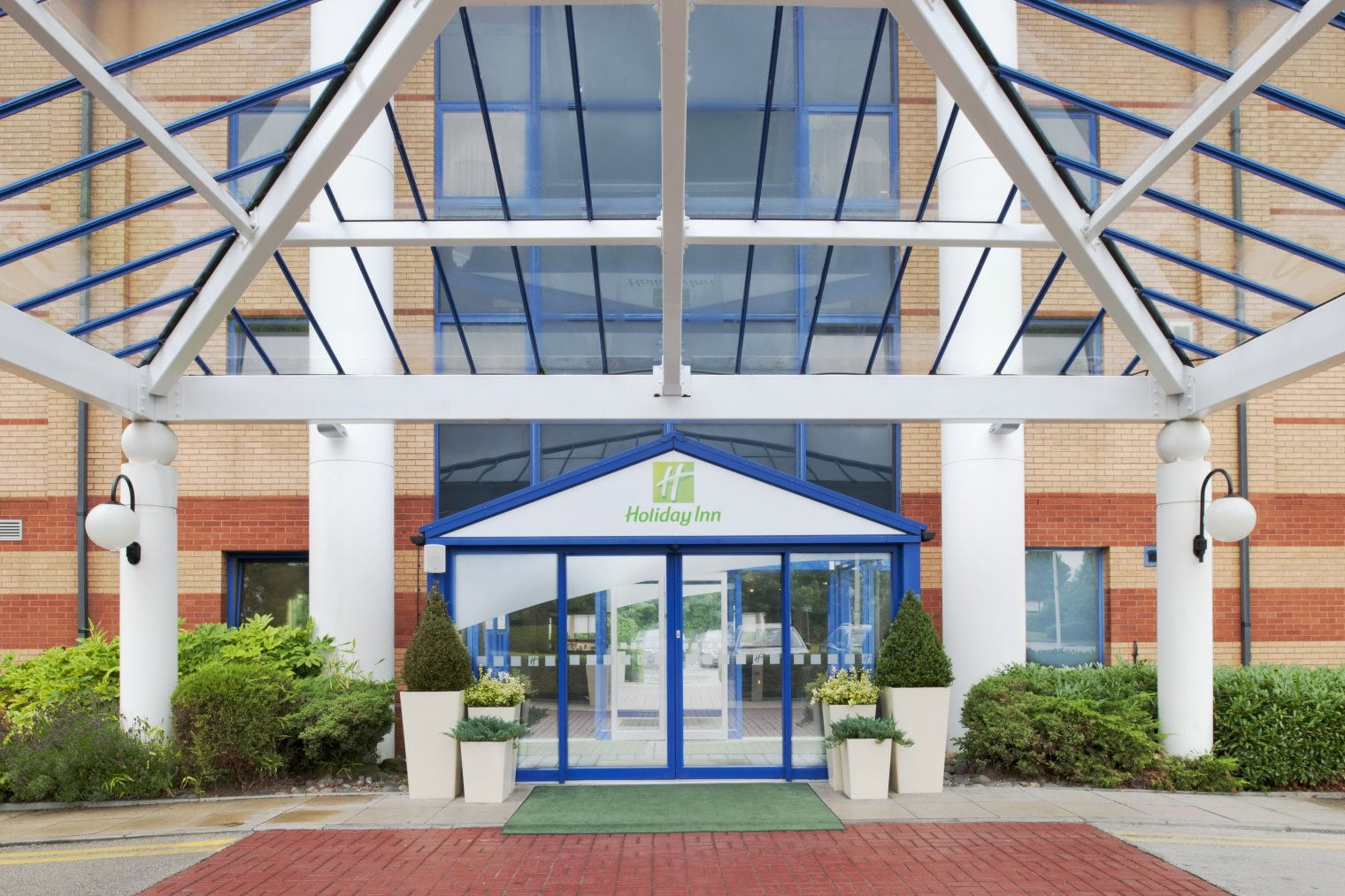 Picture of Holiday Inn Warrington