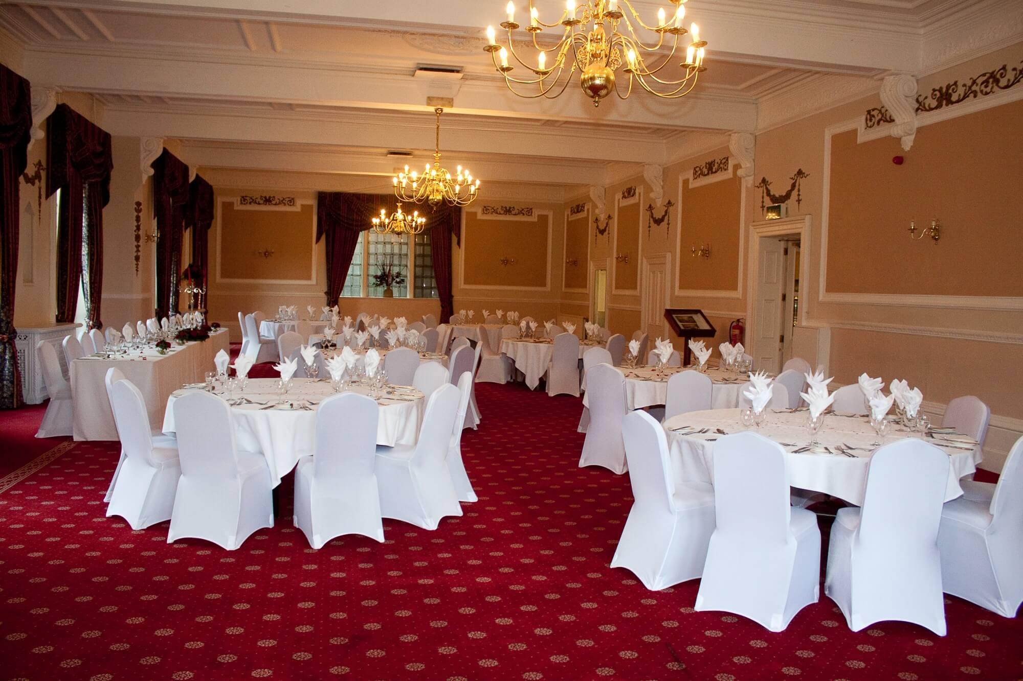 Conference Venue Details Best Western Plus Craiglands Hotelilkley