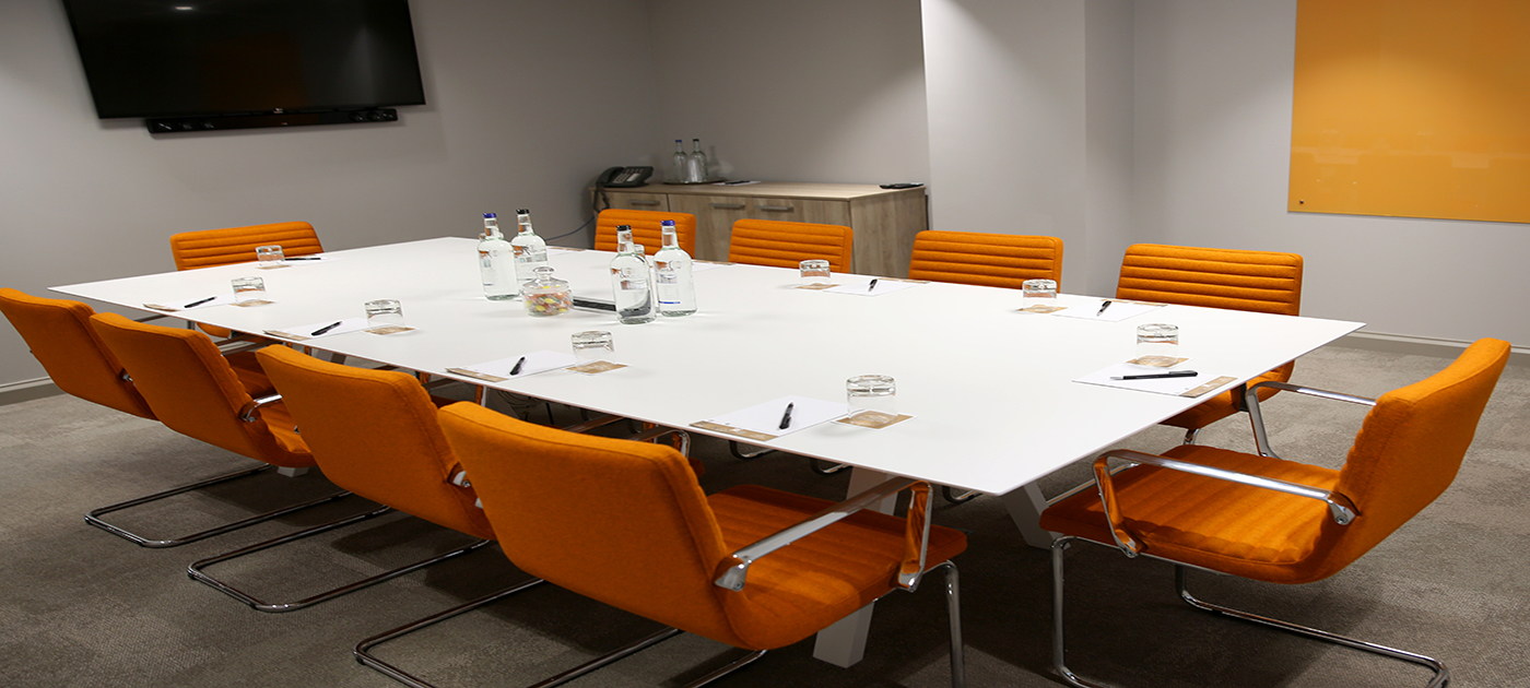 Meeting Rooms Leicestershire