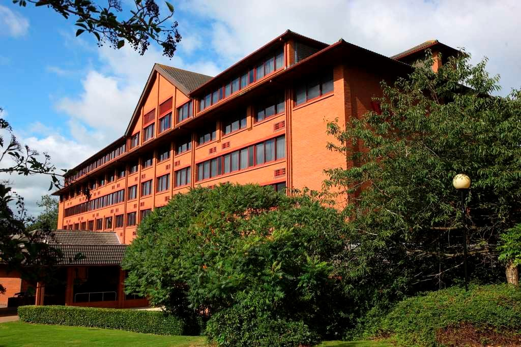 Picture ofSwindon Marriott Hotel