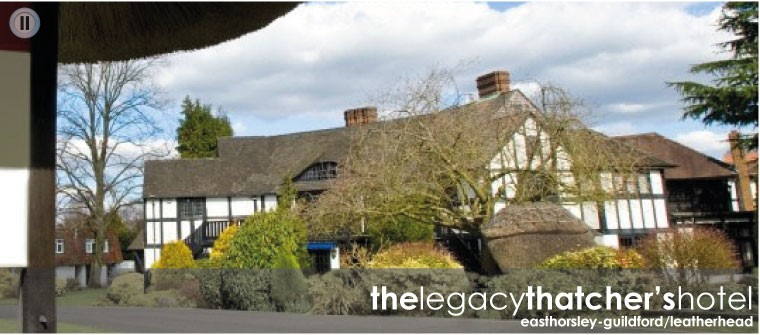 Picture of Thatchers Hotel Guildford Leatherhead