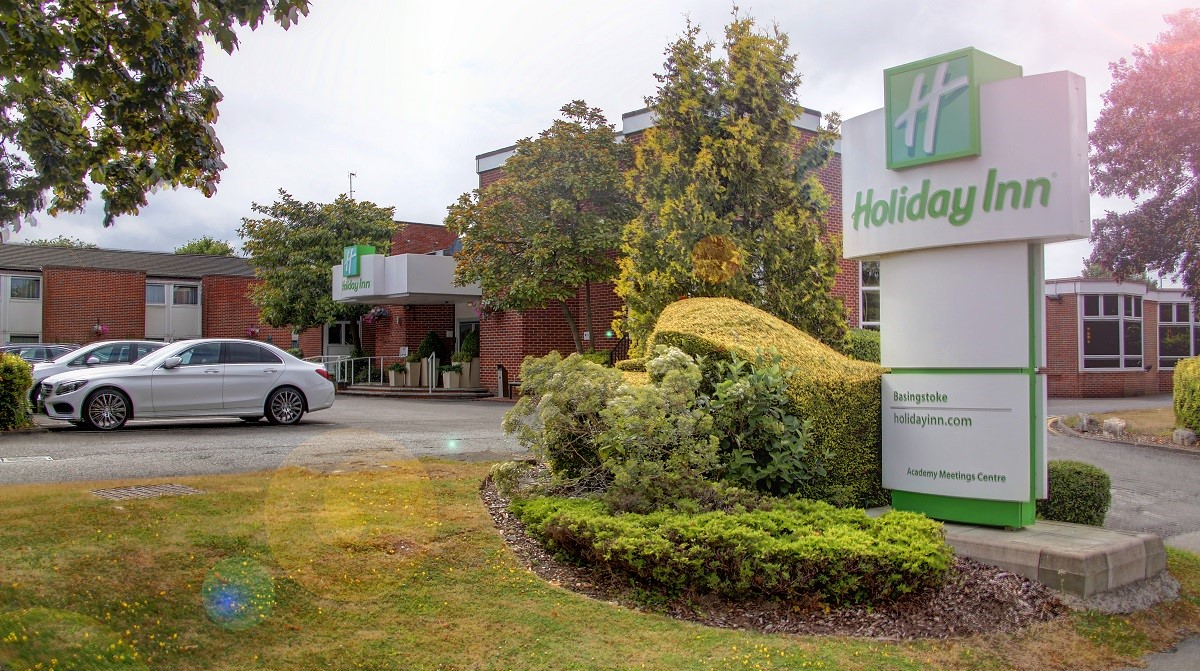 Picture of Holiday Inn Basingstoke