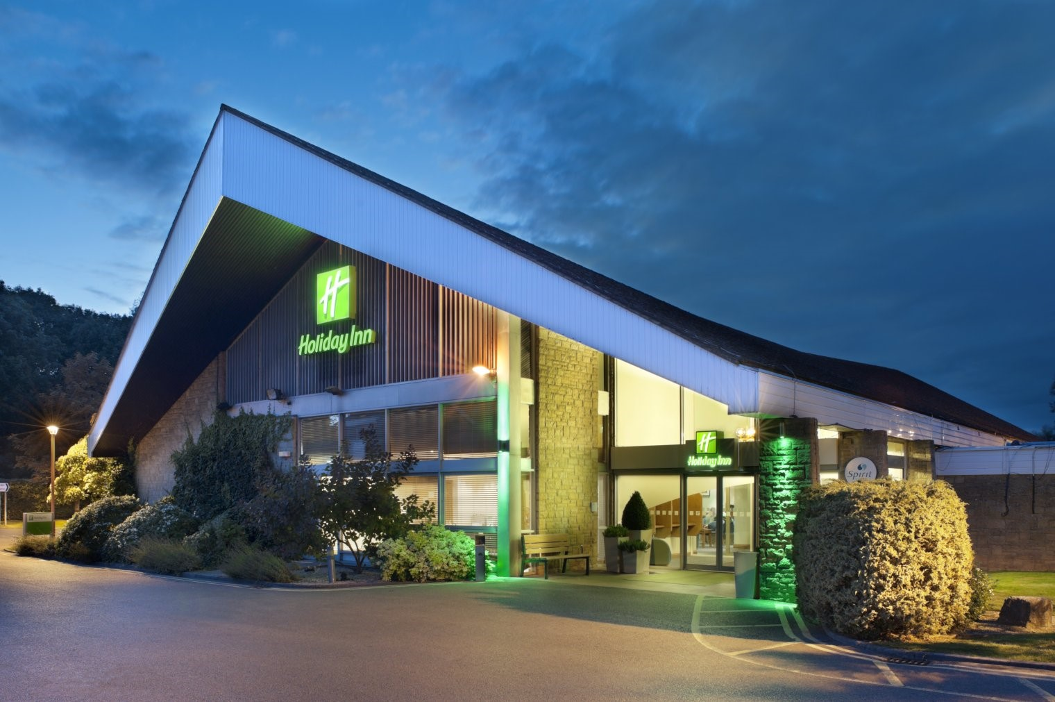 Picture of Holiday Inn Swindon
