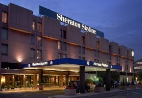 Picture of Sheraton Skyline Hotel & Conference Centre