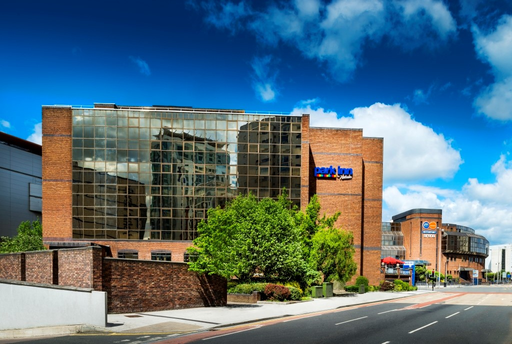 Park Inn Cardiff City Centre