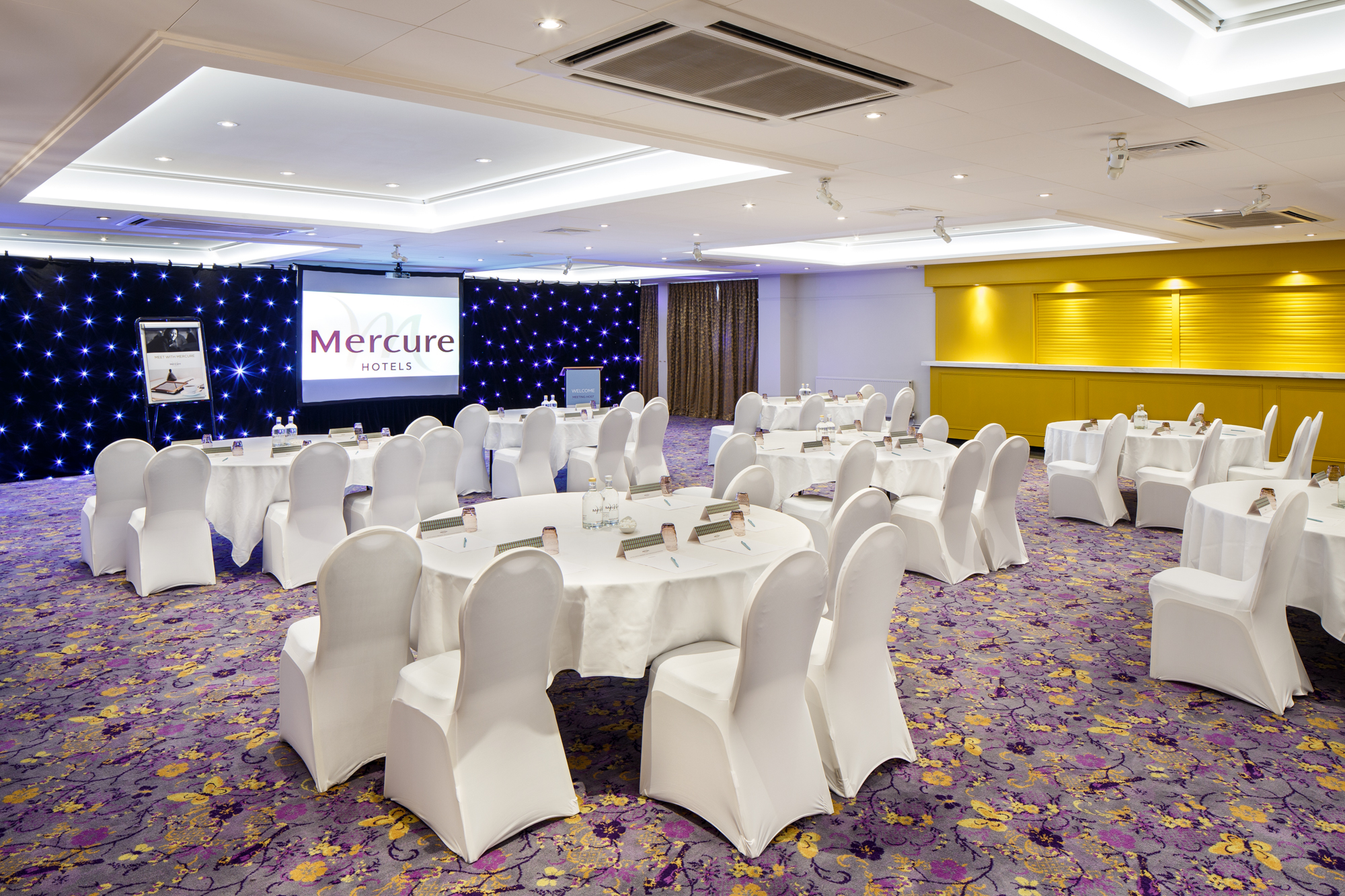 Conference Venue Details Mercure London Watford Hotel