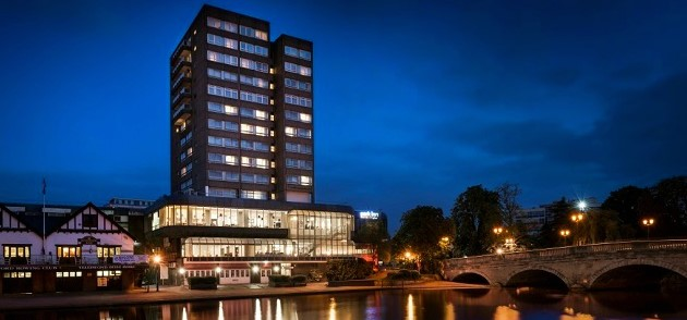 Picture of Bedford Centre Hotel By Accor
