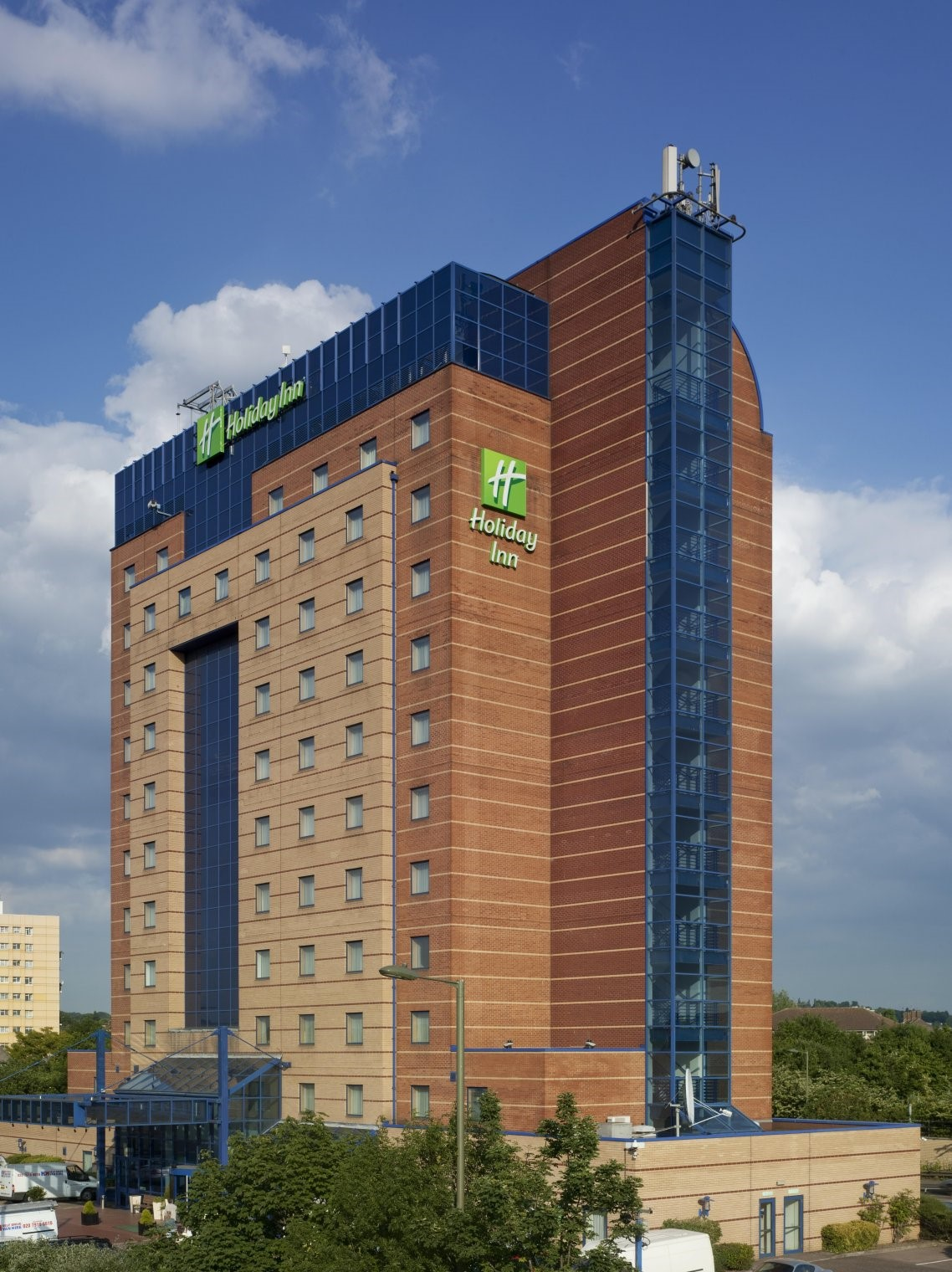 Picture of Holiday Inn London Brent Cross