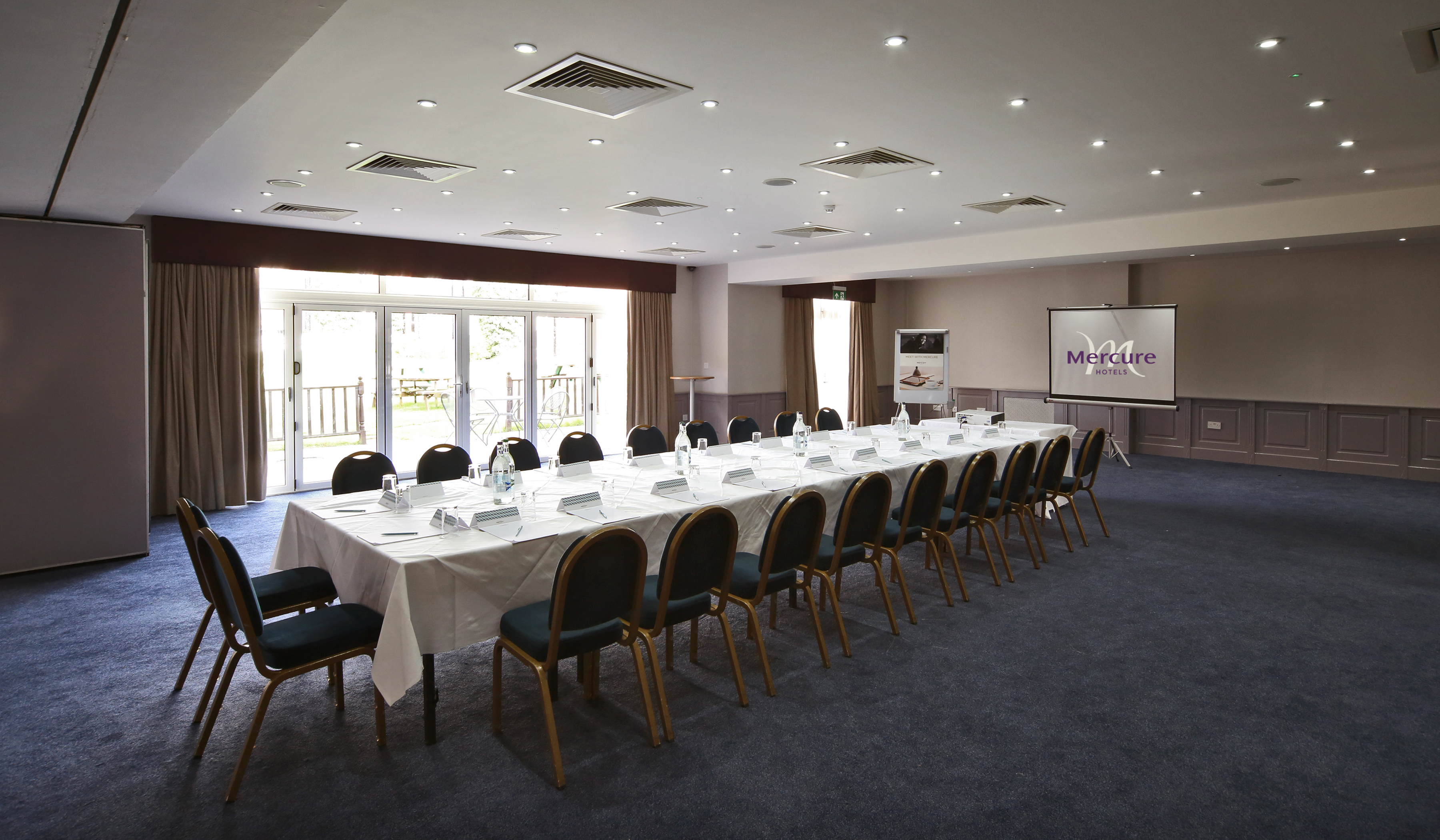 Function Rooms Letchworth
