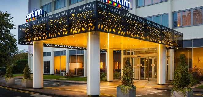Picture of Park Inn By Radisson Northampton