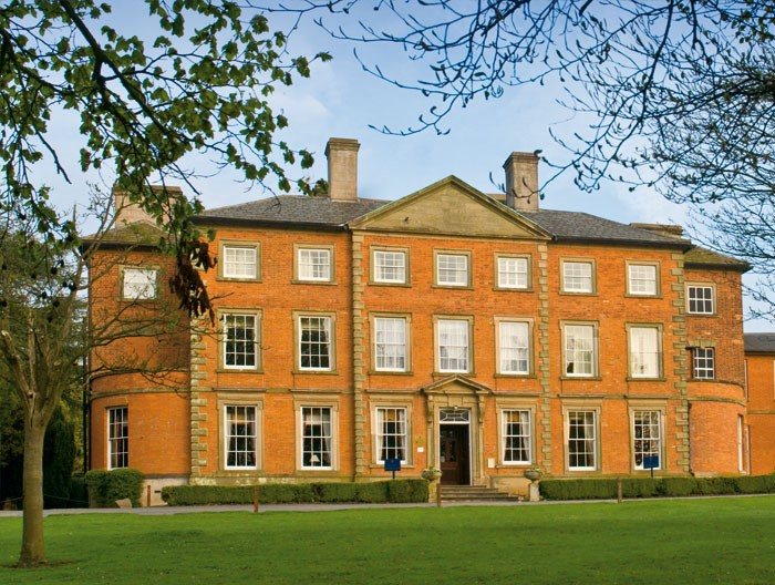 Picture of Macdonald Ansty Hall