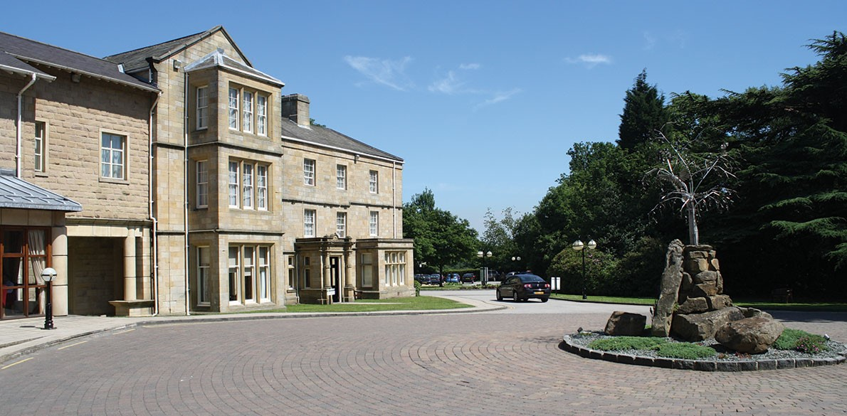 Picture of Weetwood Hall Conference Centre And Hotel