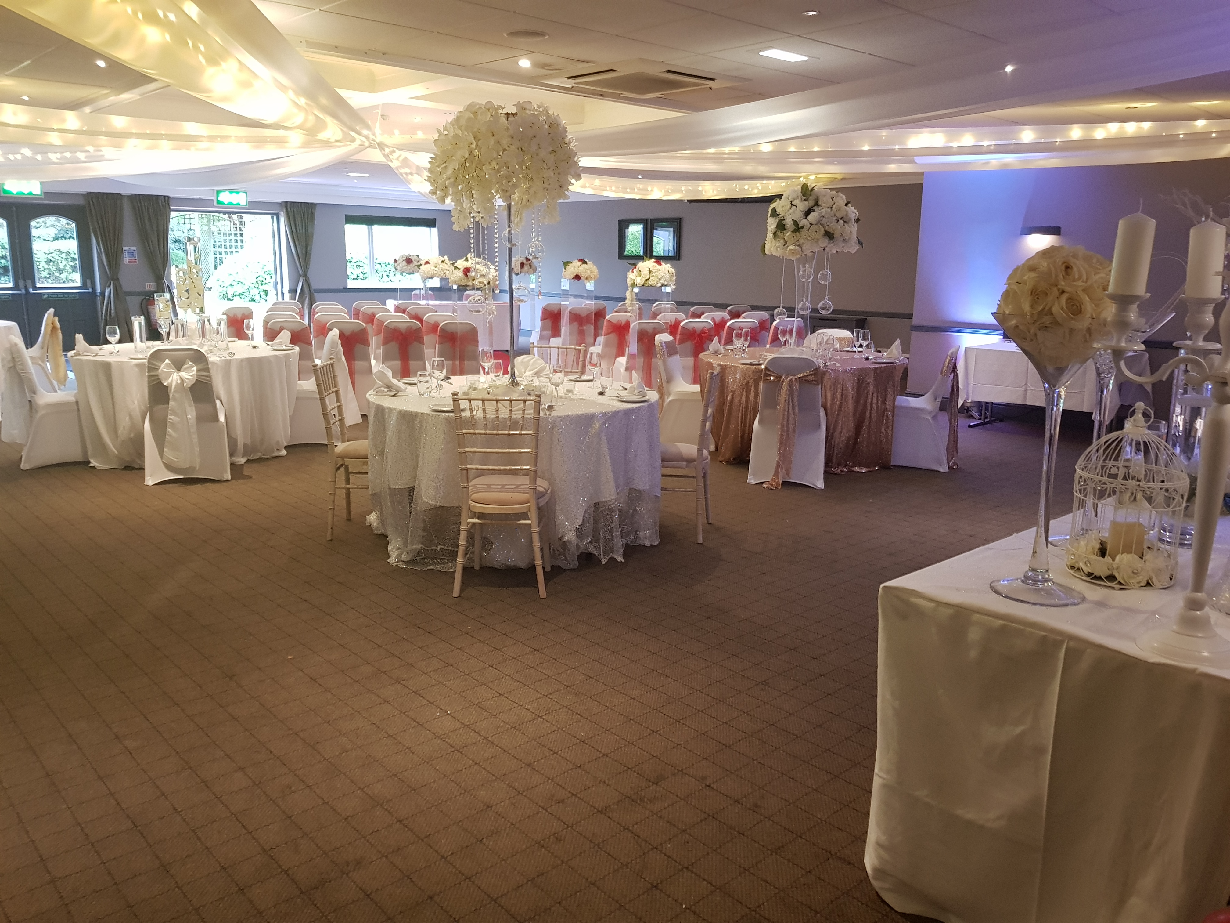 Conference Venue Weddings Village Hotel Manchester Hydehyde
