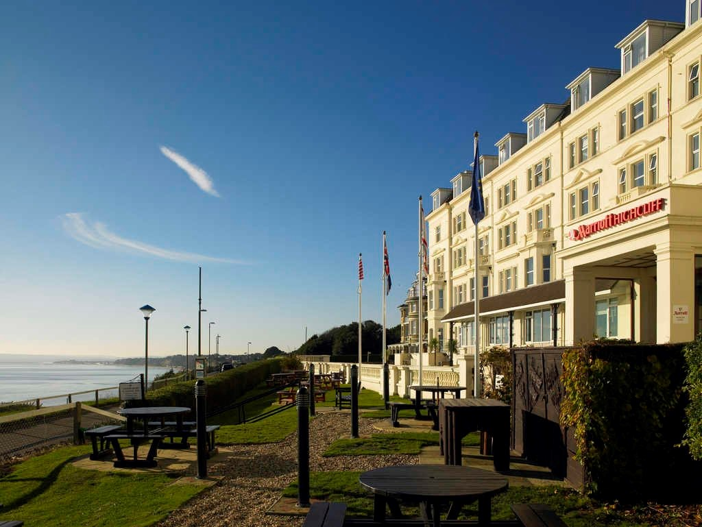 Picture of Bournemouth Highcliff Marriott Hotel