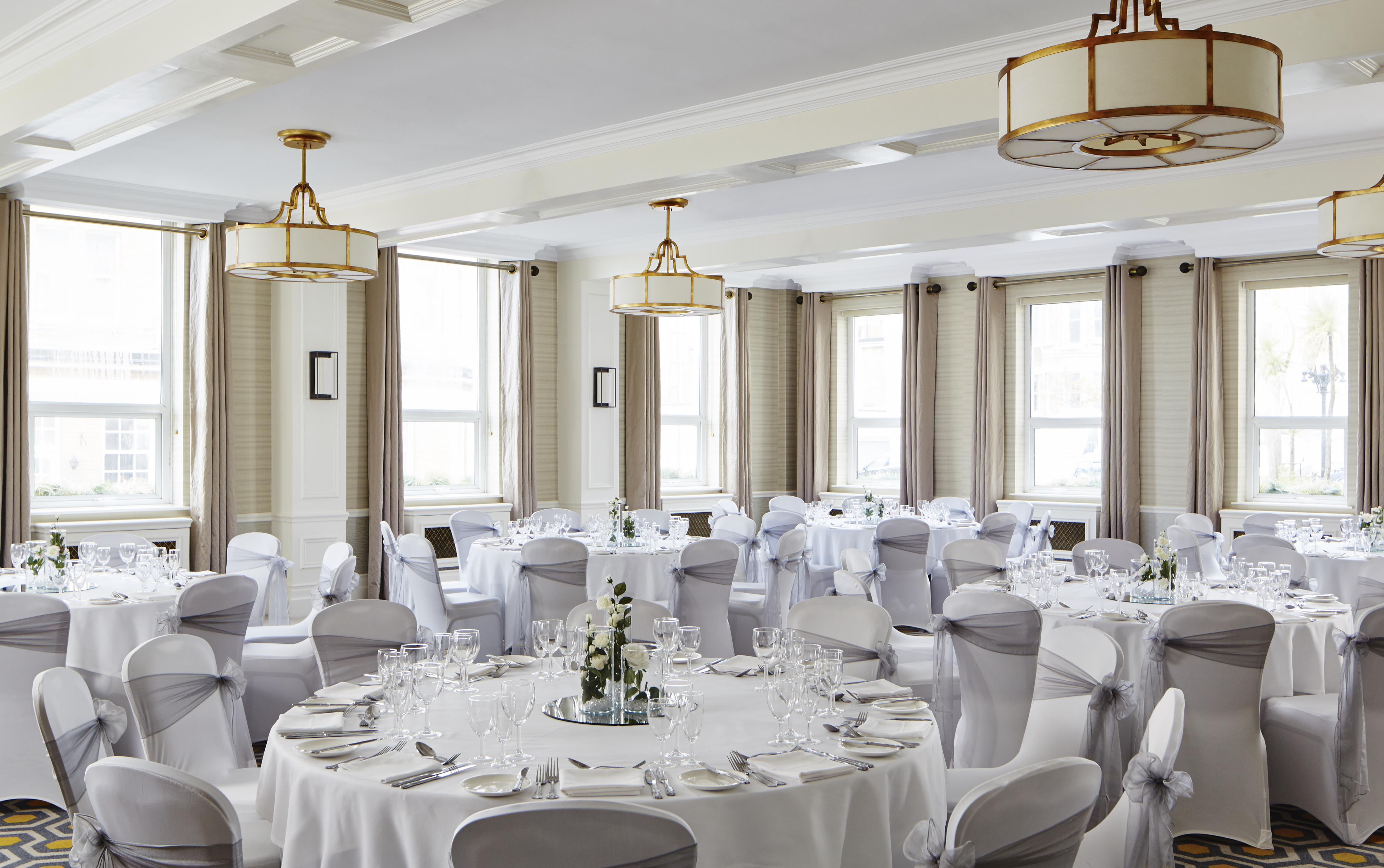 Conference Venue Details Bournemouth Highcliff Marriott Hotel