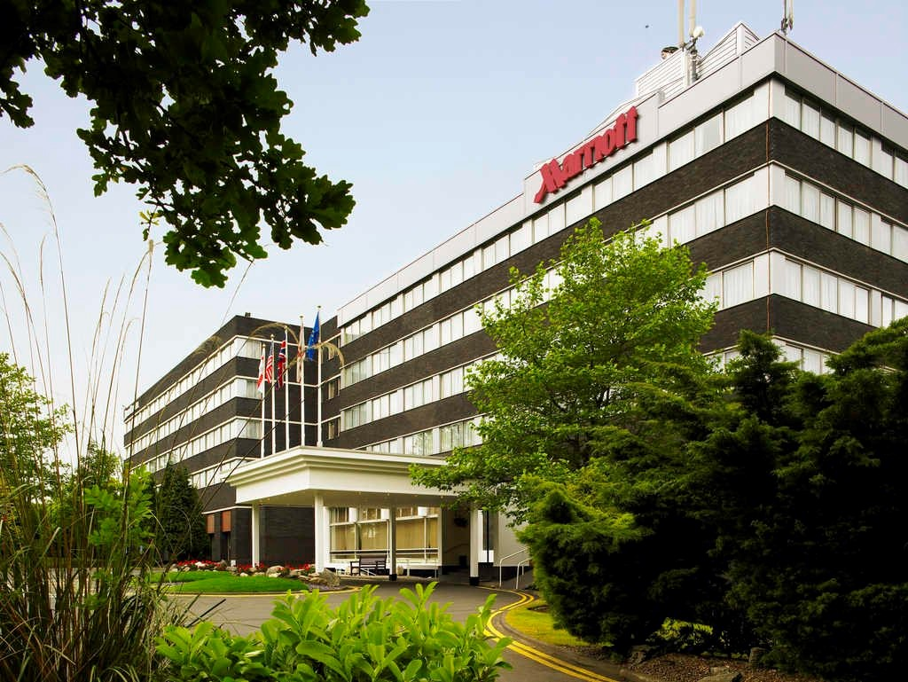 Picture of Newcastle Marriott Hotel Gosforth Park