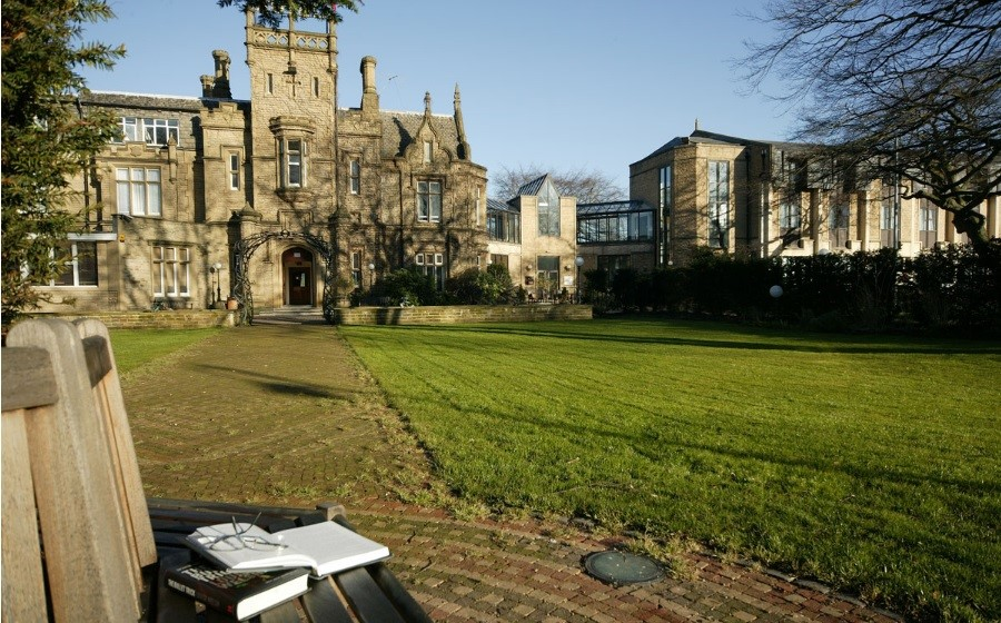 Picture of Mercure Bradford Bankfield Hotel