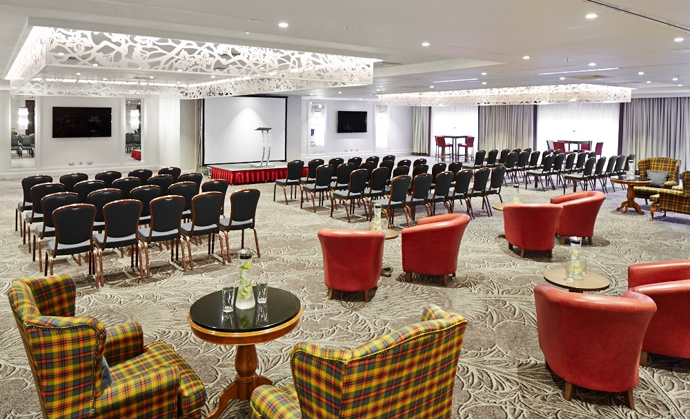 Dalmahoy Suite Conference