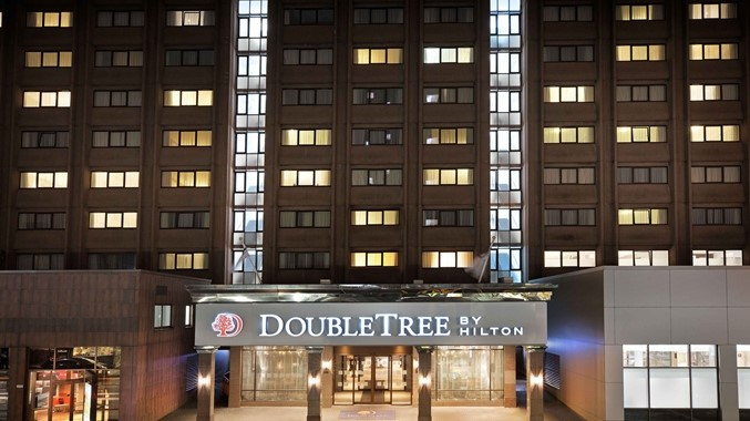Picture of Doubletree By Hilton Hotel Glasgow Central