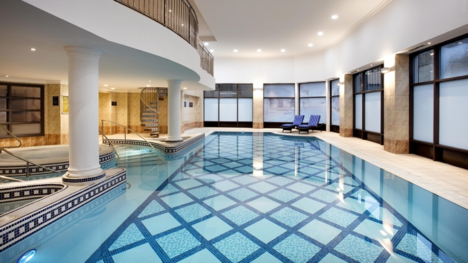 Conference venue details doubletree by hilton hotel - Glasgow city council swimming pools ...