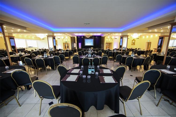 Ramada Spa Hotel Wolverhampton