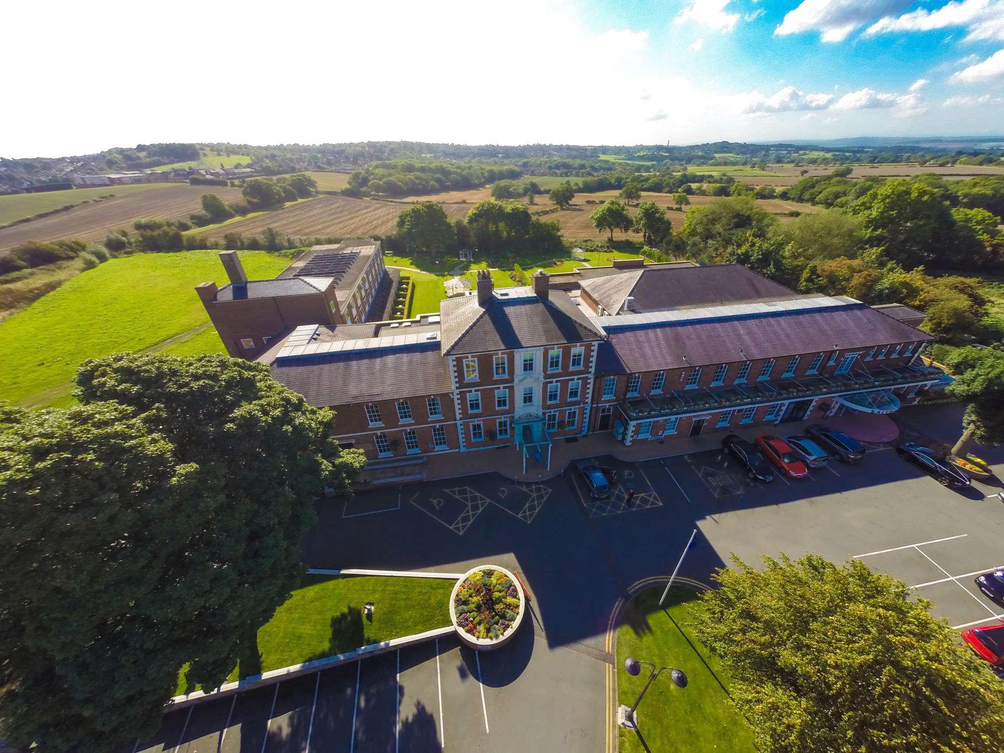 Conference Venue Details Ramada Wolverhampton Park Hall Hotel Spa