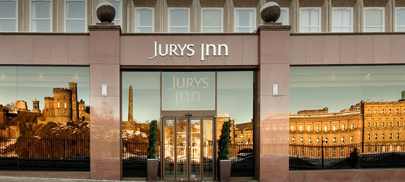 Picture of Jurys Inn Edinburgh