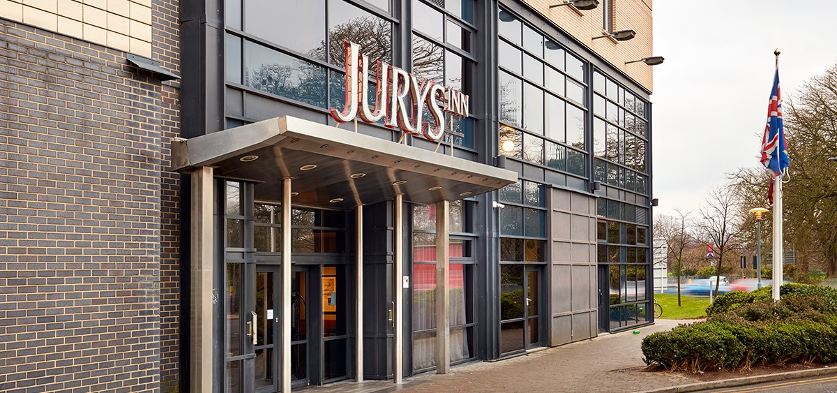 Picture of Jurys Inn Southampton