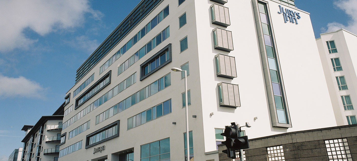 Picture of Jurys Inn Plymouth