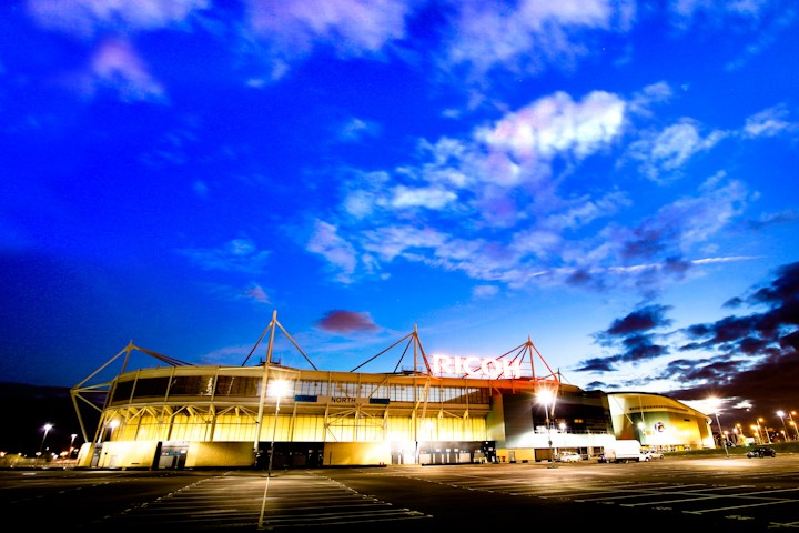 Picture of Ricoh Arena