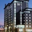 Picture of Jurys Inn Nottingham