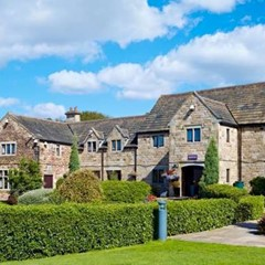 Mercure Barnsley Tankersley Manor