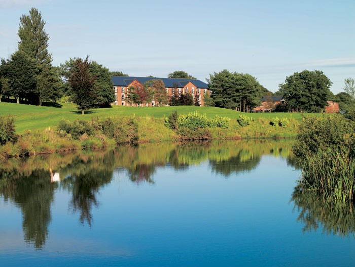 Picture of Macdonald Hill Valley Hotel Golf & Country Club