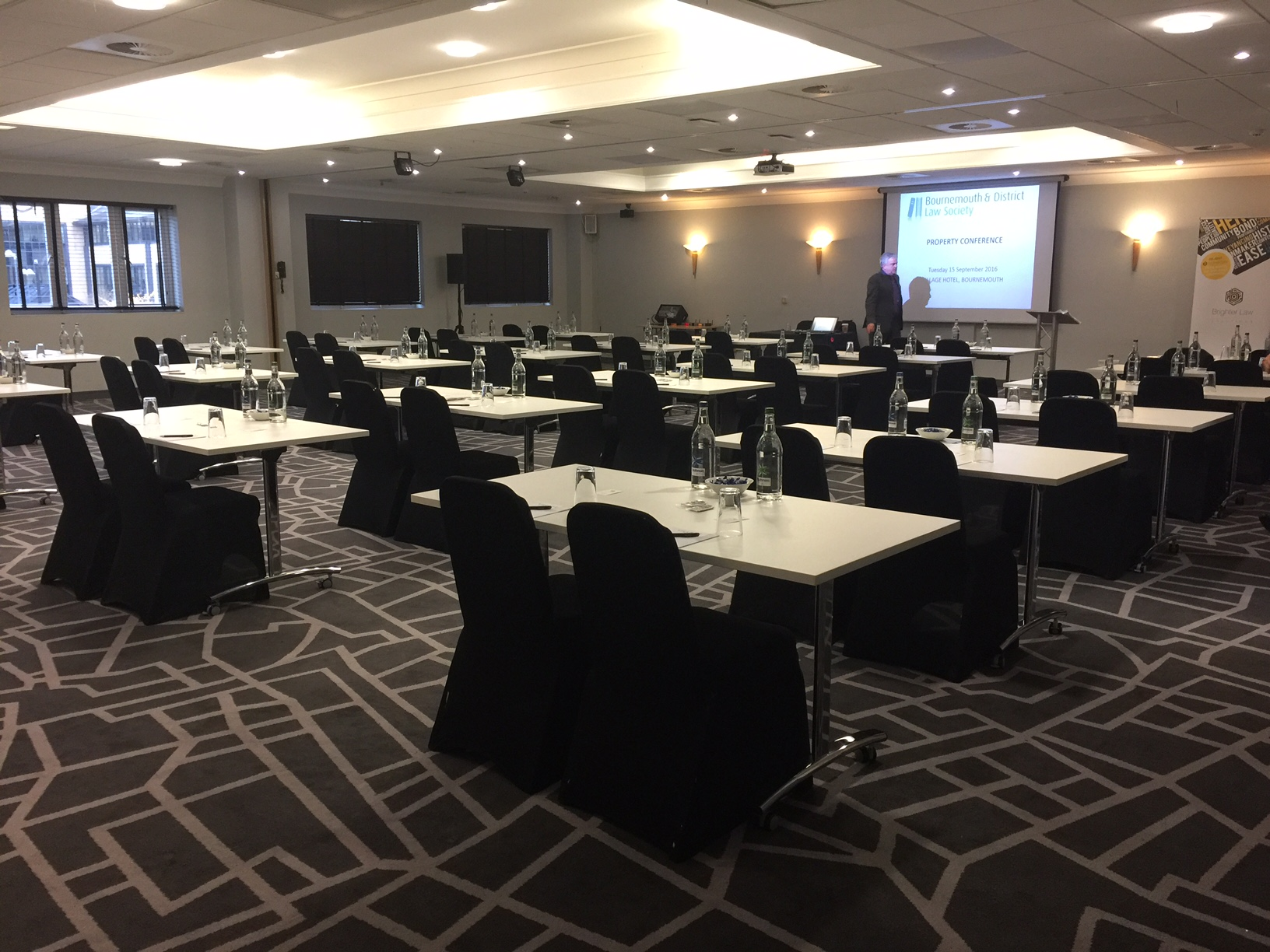 Conference Venue Details Village Hotel Bournemouth