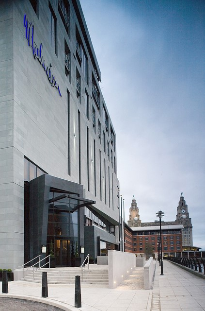Picture ofMalmaison Liverpool