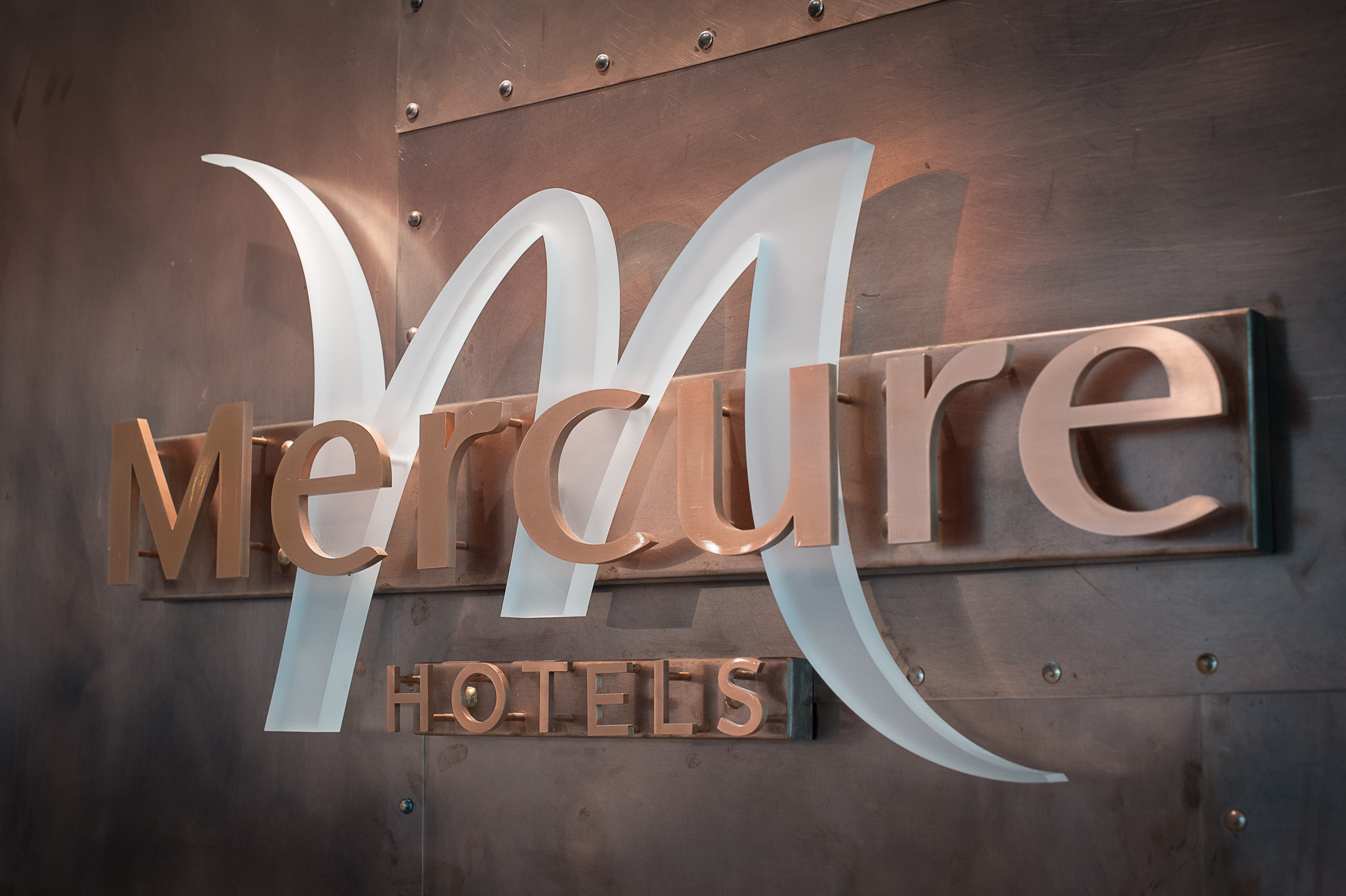 Picture of Mercure Bristol Holland House Hotel & Spa