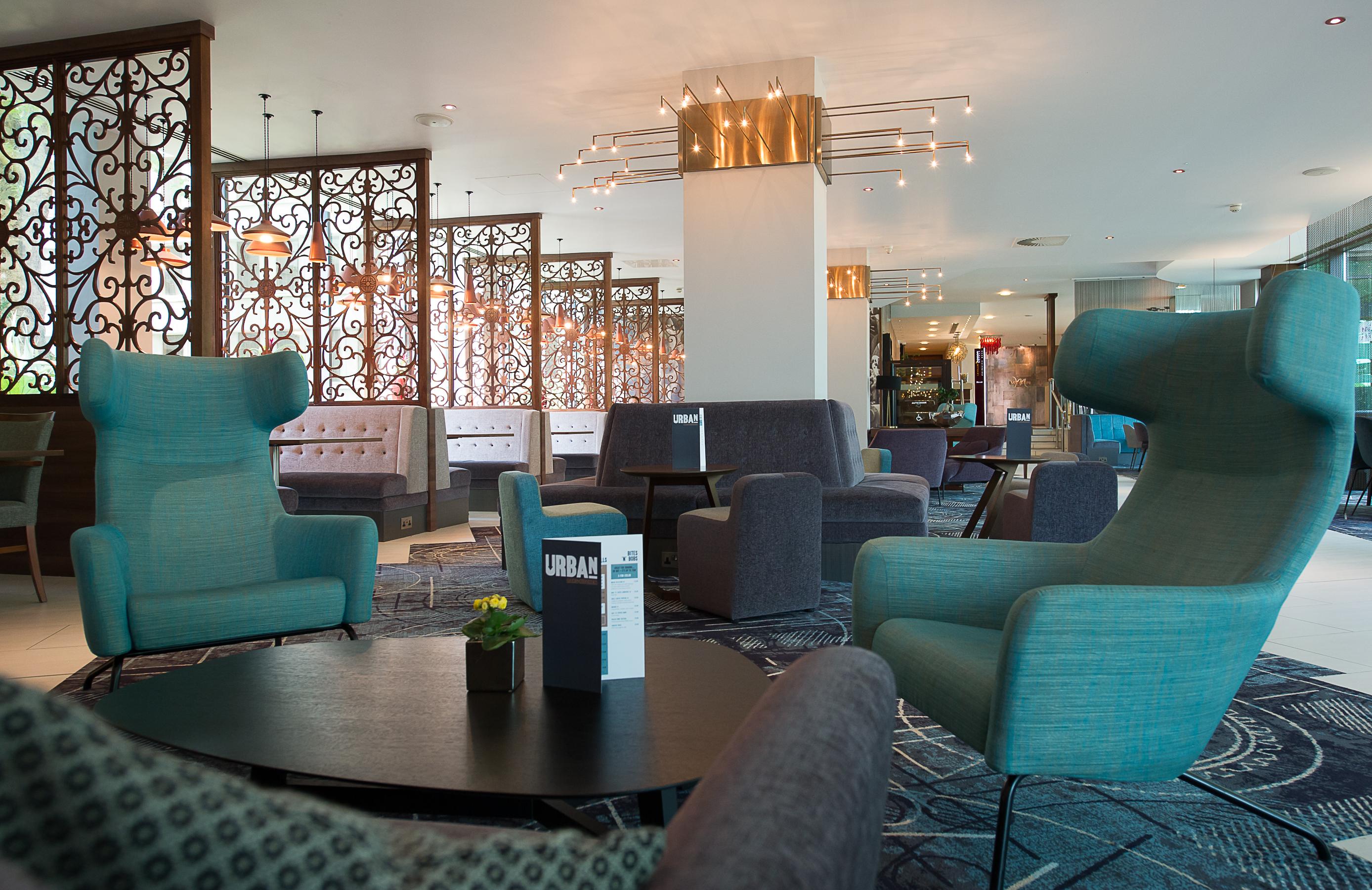 Mercure Bristol Grand Hotel Spa