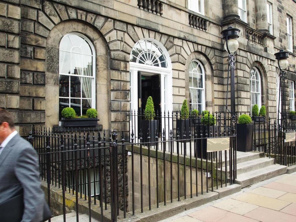 Picture of Principal Edinburgh Charlotte Square